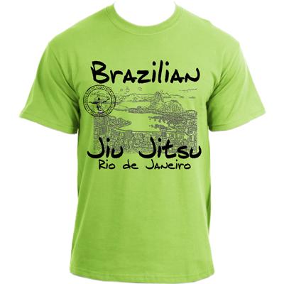 Corcovado T-Shirt